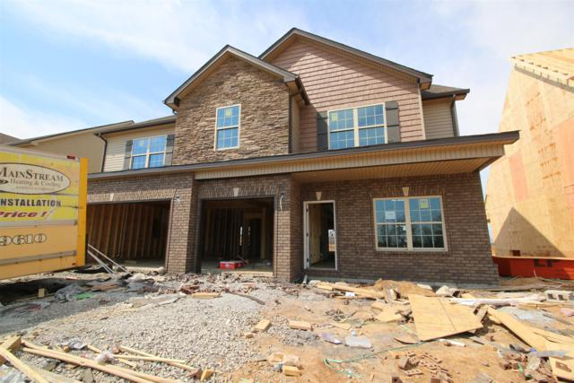 173 Summerfield, Clarksville, TN 37040 (MLS #2005537) :: Ashley Claire Real Estate - Benchmark Realty
