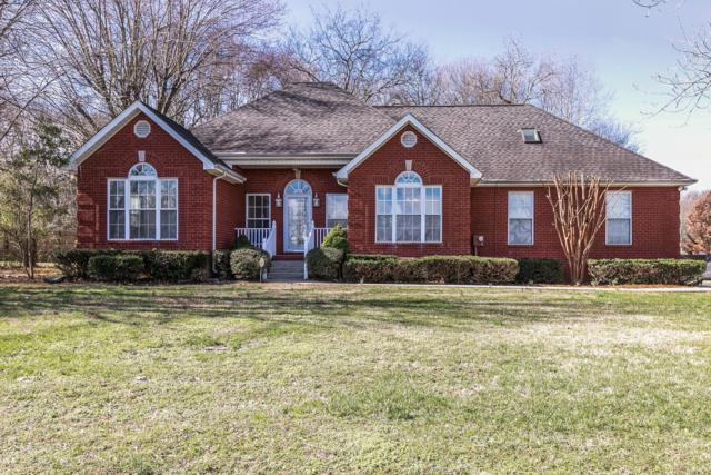 730 Coleman Hill Road, Rockvale, TN 37153 (MLS #2005618) :: HALO Realty