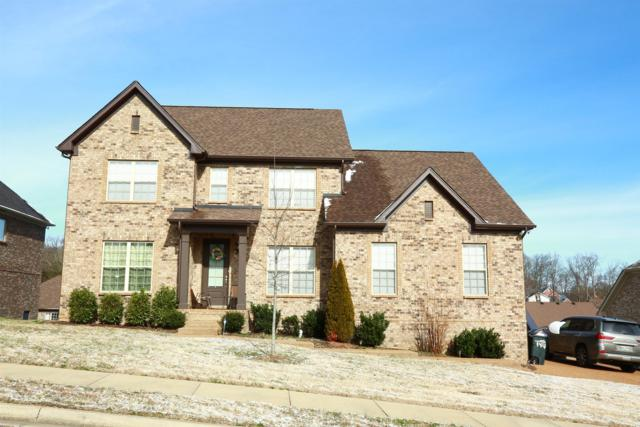 144 Brierfield Way, Hendersonville, TN 37075 (MLS #2005975) :: Team Wilson Real Estate Partners