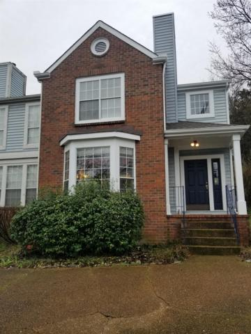 5703 Brentwood Meadows Circle, Brentwood, TN 37027 (MLS #2005981) :: Nashville on the Move