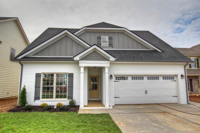 347 Rockcastle Dr.- #61, Murfreesboro, TN 37128 (MLS #2007622) :: DeSelms Real Estate