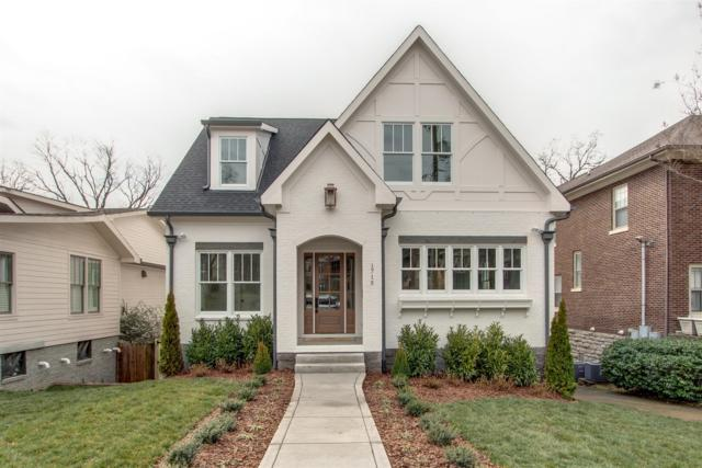 1715 Sweetbriar Ave, Nashville, TN 37212 (MLS #2007756) :: RE/MAX Homes And Estates