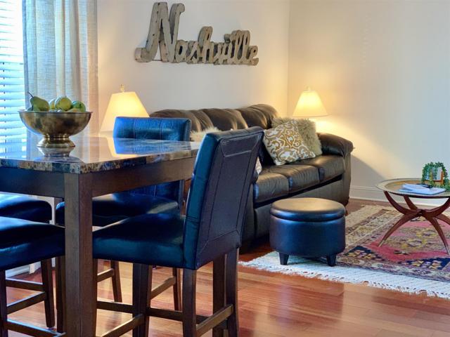 303 Criddle St Apt 213, Nashville, TN 37219 (MLS #2007770) :: RE/MAX Homes And Estates