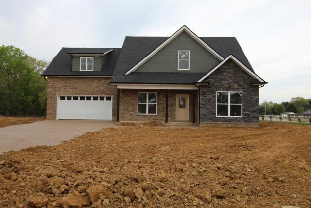 804 Sadie Ann Ct (Lot 32), Smyrna, TN 37167 (MLS #2007798) :: Hannah Price Team