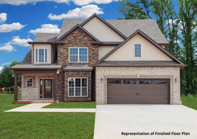 20 Woodford Estates, Clarksville, TN 37043 (MLS #2008127) :: Team Wilson Real Estate Partners