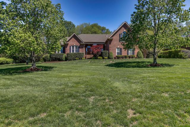 612 Burton Dr, Franklin, TN 37067 (MLS #2008847) :: CityLiving Group