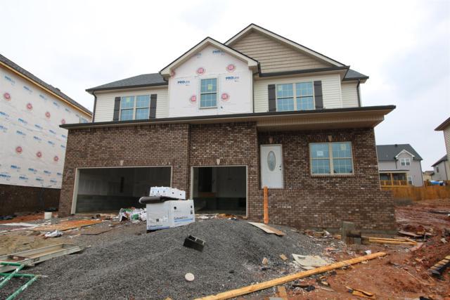 114 Griffey Estates, Clarksville, TN 37042 (MLS #2009109) :: Team Wilson Real Estate Partners
