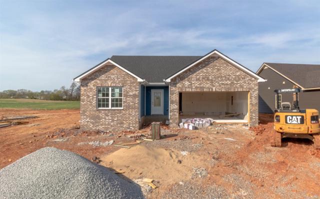 4 Rose Edd, Oak Grove, KY 42221 (MLS #2009218) :: RE/MAX Homes And Estates