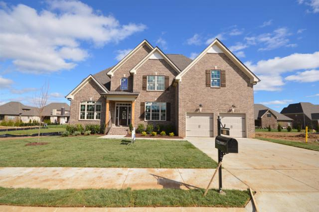 3034 Elkhorn Place (258), Spring Hill, TN 37174 (MLS #2009252) :: Exit Realty Music City