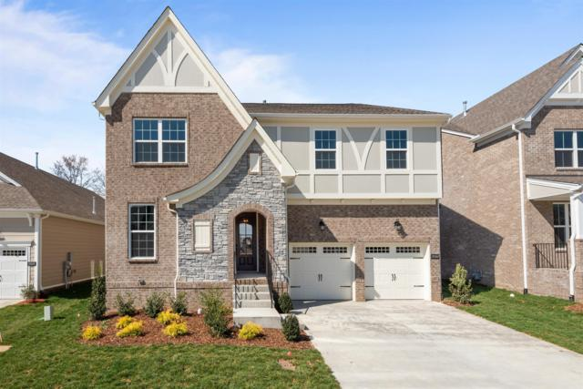 3062 Elliott Drive #79, Mount Juliet, TN 37122 (MLS #2009398) :: Team Wilson Real Estate Partners