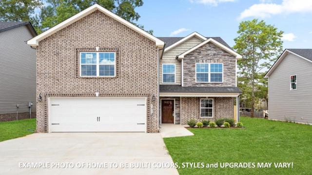 110 Rossview Place, Clarksville, TN 37040 (MLS #2009477) :: John Jones Real Estate LLC