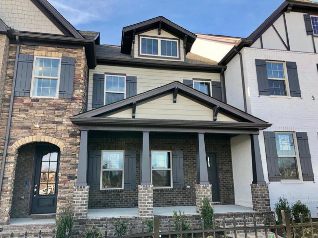 1609 Drakes Creek Rd. - Lot 162, Hendersonville, TN 37075 (MLS #2009671) :: DeSelms Real Estate