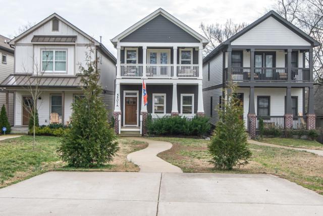 5507 Kentucky Ave, Nashville, TN 37209 (MLS #2009707) :: DeSelms Real Estate