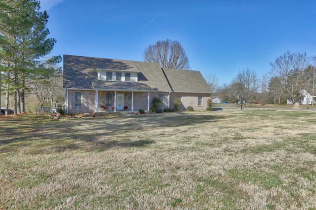 6289 Kenwood Dr, Goodlettsville, TN 37072 (MLS #2010085) :: RE/MAX Choice Properties