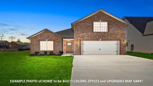 143 Rossview Place, Clarksville, TN 37043 (MLS #2010184) :: John Jones Real Estate LLC