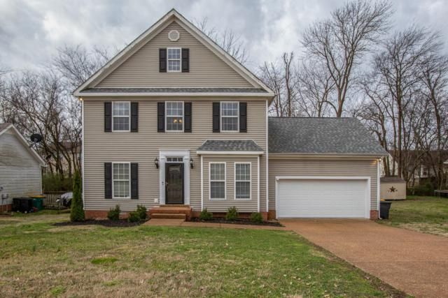 2813 Overton Dr, Thompsons Station, TN 37179 (MLS #2010386) :: The Helton Real Estate Group