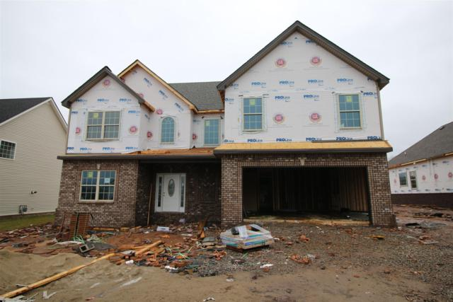 285 The Groves At Hearthstone, Clarksville, TN 37040 (MLS #2010845) :: RE/MAX Homes And Estates