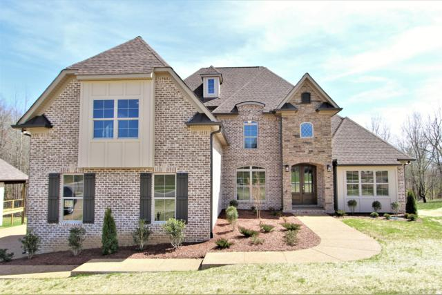 106 Brixton Ridge #3, Lebanon, TN 37087 (MLS #2011015) :: REMAX Elite