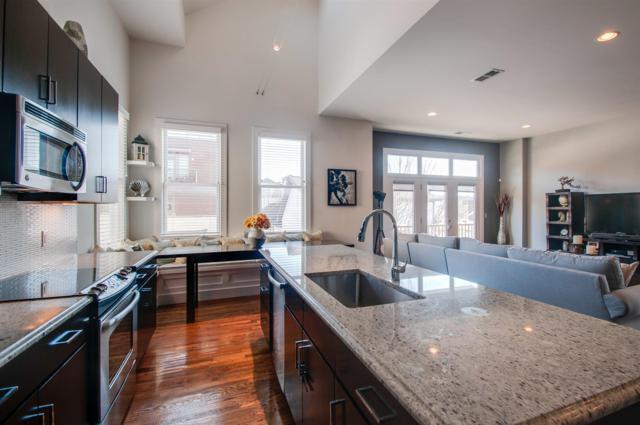 399 Monroe Street, Nashville, TN 37208 (MLS #2011606) :: Village Real Estate