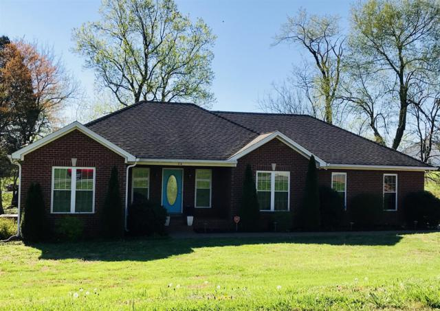 374 Ranch Rd, Portland, TN 37148 (MLS #2011868) :: Berkshire Hathaway HomeServices Woodmont Realty
