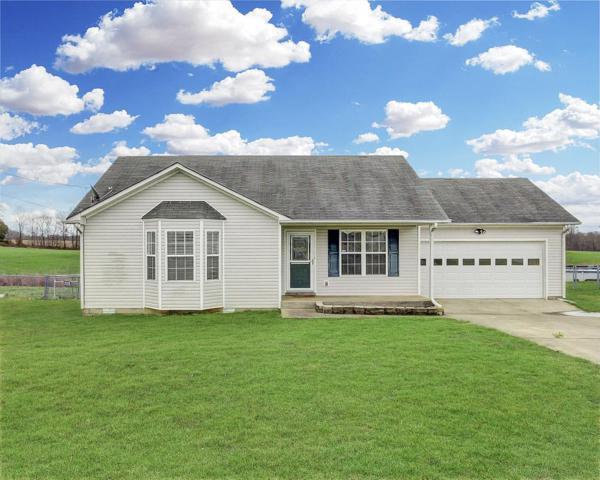 711 Shetland Drive, Oak Grove, KY 42262 (MLS #2012103) :: Team Wilson Real Estate Partners