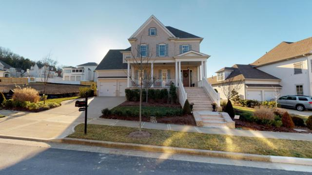 1547 Fleetwood Drive, Franklin, TN 37064 (MLS #2012418) :: DeSelms Real Estate