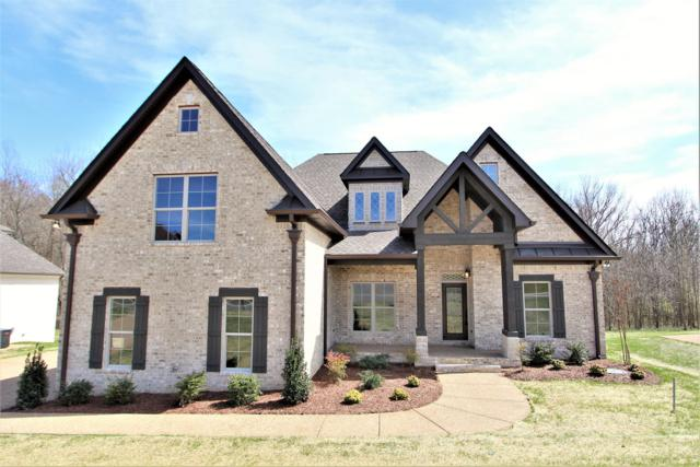 108 Brixton Ridge #4, Lebanon, TN 37087 (MLS #2013224) :: REMAX Elite