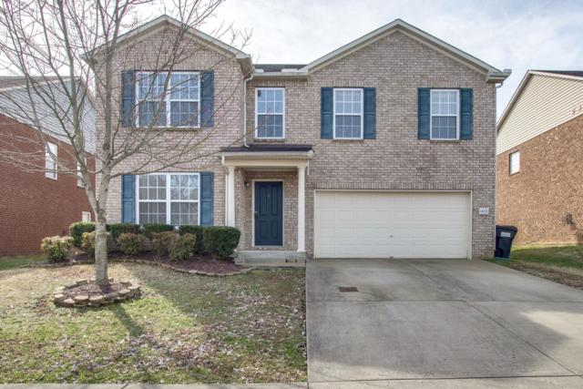 1025 Gannett Rd, Hendersonville, TN 37075 (MLS #2013420) :: Nashville on the Move