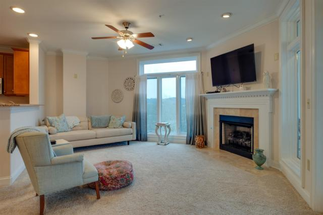 400 Warioto Way Apt 609, Ashland City, TN 37015 (MLS #2013655) :: RE/MAX Choice Properties