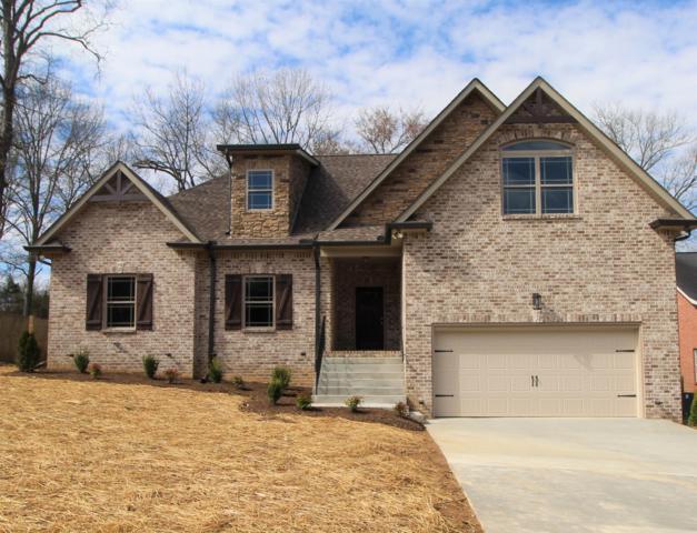 1007 Singing Springs Rd, Mount Juliet, TN 37122 (MLS #2013746) :: Team Wilson Real Estate Partners