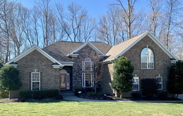 1019 Carrs Creek Blvd, Greenbrier, TN 37073 (MLS #2014648) :: Nashville's Home Hunters