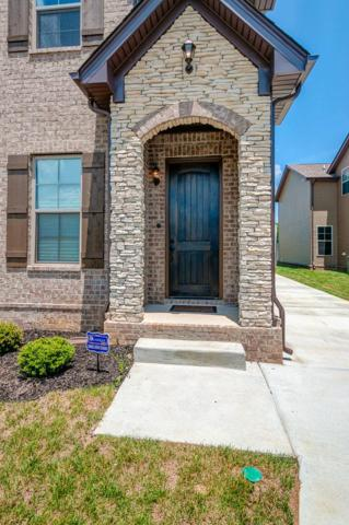 1661 Brockton Ln, Nashville, TN 37221 (MLS #2015889) :: REMAX Elite