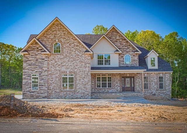 80 Reda Estates, Clarksville, TN 37042 (MLS #2016207) :: John Jones Real Estate LLC