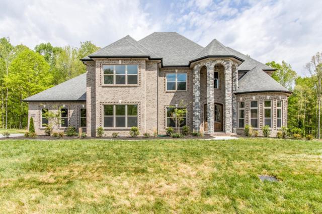 83 Reda Estates, Clarksville, TN 37042 (MLS #2016236) :: John Jones Real Estate LLC