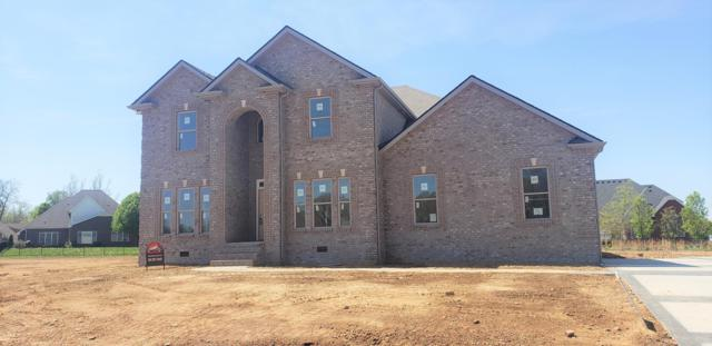 15 Savannah Glen, Clarksville, TN 37043 (MLS #2016595) :: RE/MAX Homes And Estates