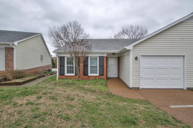 410 Siena Dr, Nashville, TN 37205 (MLS #2016828) :: Nashville on the Move