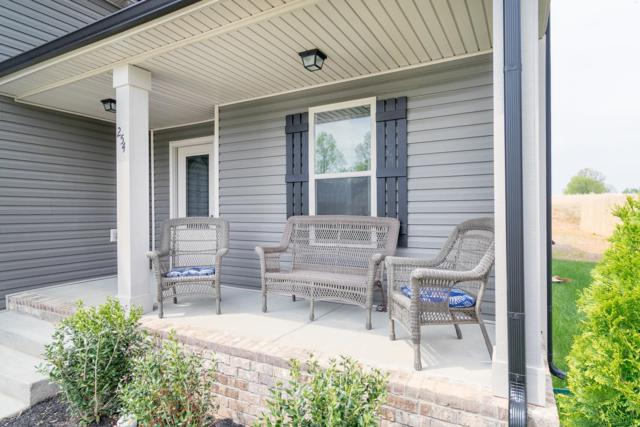 254 Azalea Drive, Oak Grove, KY 42262 (MLS #2016897) :: RE/MAX Homes And Estates