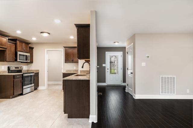 36 Rose Edd Estates Lot 36, Oak Grove, KY 42262 (MLS #2017108) :: RE/MAX Homes And Estates