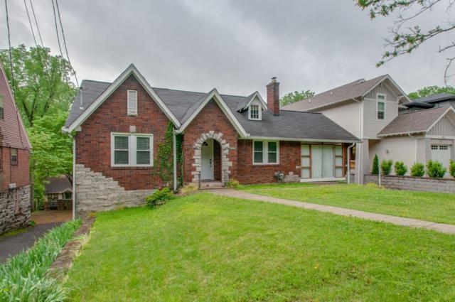 3207 Acklen Ave, Nashville, TN 37212 (MLS #RTC2017676) :: John Jones Real Estate LLC