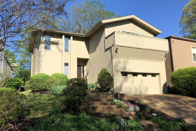 608 Harpeth Trace Dr, Nashville, TN 37221 (MLS #2018185) :: CityLiving Group