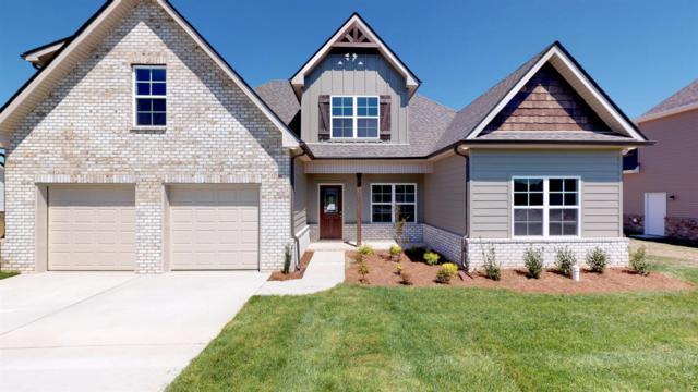 413 Peak Top Trail (Lot 147), LaVergne, TN 37086 (MLS #2020104) :: RE/MAX Homes And Estates