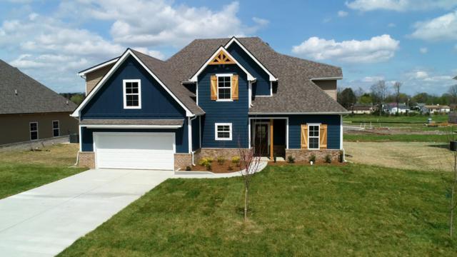 415 Peak Top Trail (Lot 148), LaVergne, TN 37086 (MLS #2020110) :: RE/MAX Homes And Estates