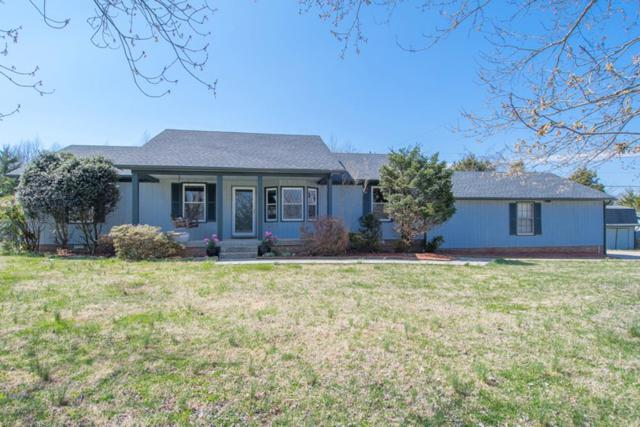 148 Oak Forest Dr, Goodlettsville, TN 37072 (MLS #2020293) :: DeSelms Real Estate