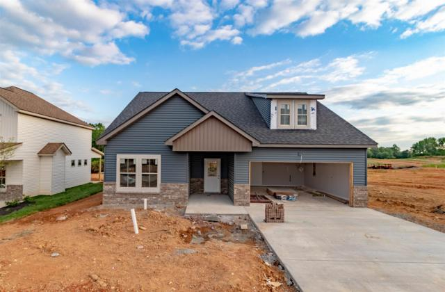 71 Reserve At Sango Mills, Clarksville, TN 37043 (MLS #2020390) :: Hannah Price Team