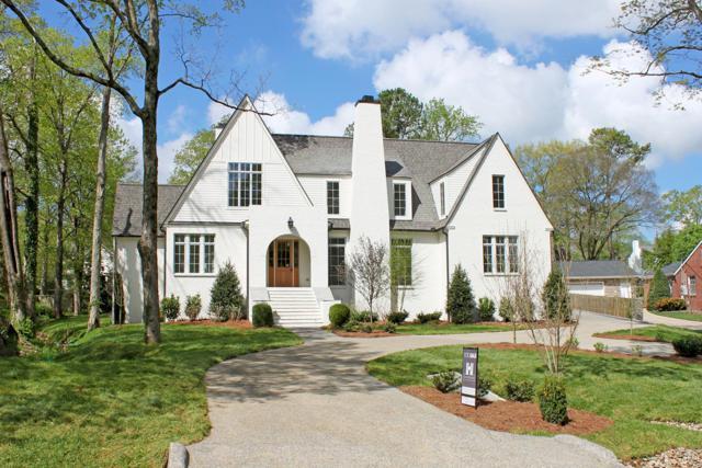4031 Sneed Rd, Nashville, TN 37215 (MLS #RTC2020613) :: John Jones Real Estate LLC