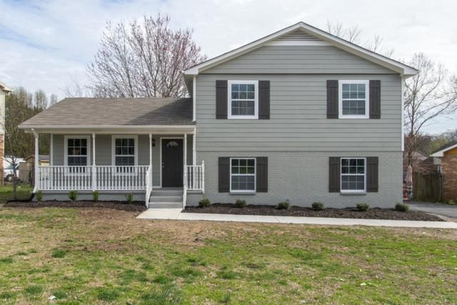 3141 Country Meadow Rd, Antioch, TN 37013 (MLS #2020873) :: FYKES Realty Group