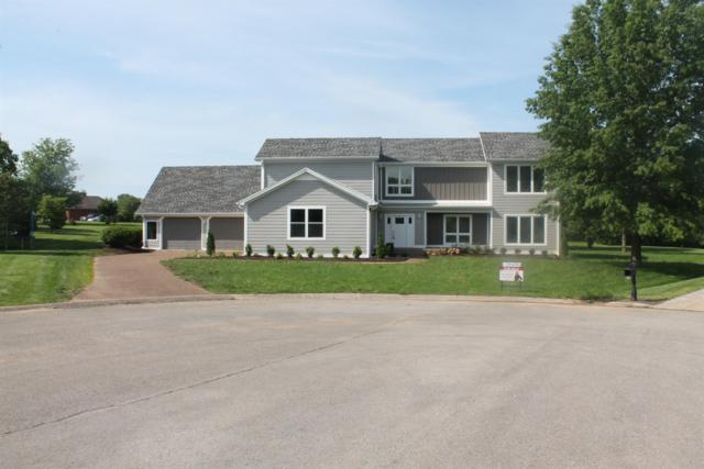 305 Stratford Court, Hopkinsville, KY 42240 (MLS #2021012) :: Nashville on the Move