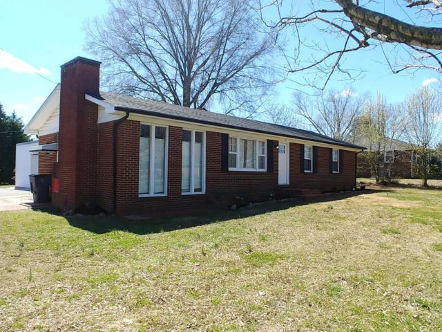 203 Couch St, McMinnville, TN 37110 (MLS #2021168) :: RE/MAX Homes And Estates