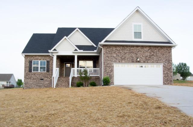 713 A N Russell St, Portland, TN 37148 (MLS #2021407) :: Berkshire Hathaway HomeServices Woodmont Realty
