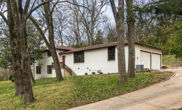 775 Rhonda Ln, Nashville, TN 37205 (MLS #RTC2021477) :: John Jones Real Estate LLC